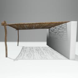 Pelagos set - Sunshade