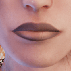 Daphne Matte Perla Lipstick