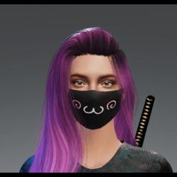 OwO Mask