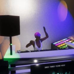 Female DJ Moves 2
