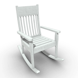 Rocking Chair 1 FP
