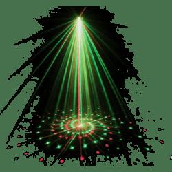 Mini Green Laser [2]