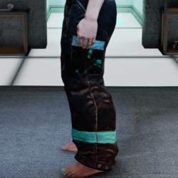 >:{L:13}:< Animated Pants V1.4 [MALE]