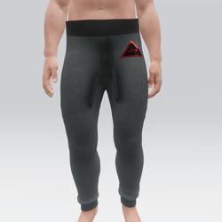 Raze Sweatpants (M) Grey