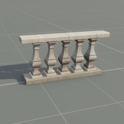 JOWO_palace_baluster