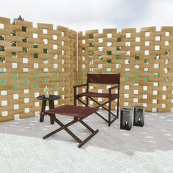 Aplo furniture set