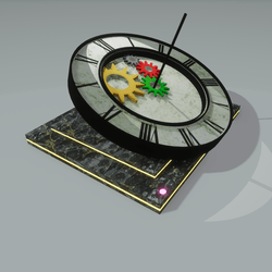 Lampdial