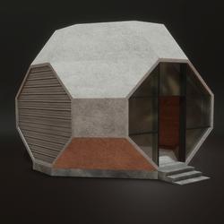 Escape Pod Studio Open