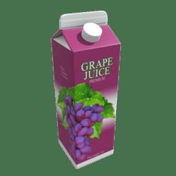 Grape Juice FP