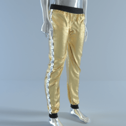 Exotia sports pants male