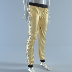 Exotia sports pants male