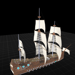 Pirate+Ship