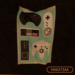 Poster Pad - Makatiaa
