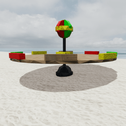 Leper's Roundabout 2