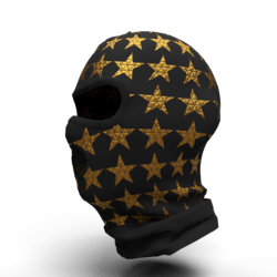 Flash balaclava