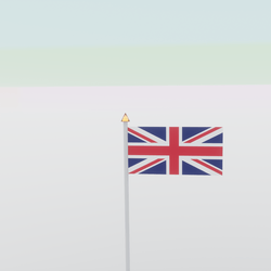 Uk Flag (TM)