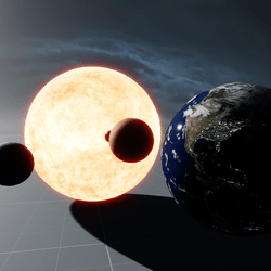 Solar System Large