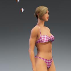 Tiny Bikini #6