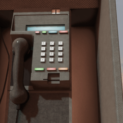 PHONE CABIN
