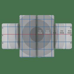 Split Canvas x4 (eye)