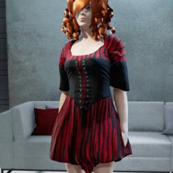 >:{L:13}:< 3v3a Dress V1