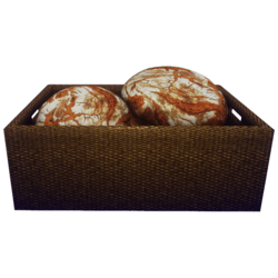 Roggenbrot Basket