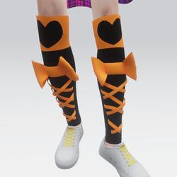 Emo Anime Stockings 07