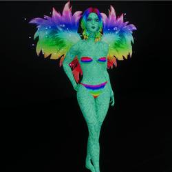 Complete Pride Avatar