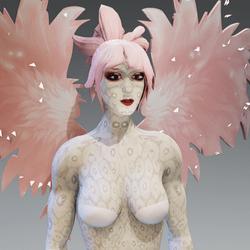 Complete Avatar Fairy