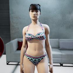 Bikini #6
