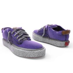 DemiGodSneaker Iris
