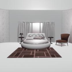 Aphrodite bedroom set