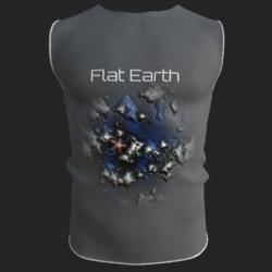 shirt FE gray