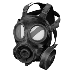 Gas Mask_03m