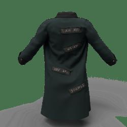 Weird Jacket female