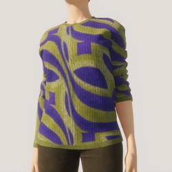 TKA-Estel vintage sweater