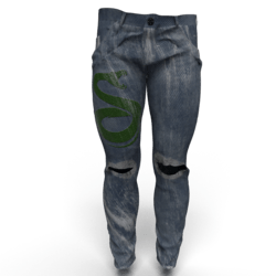Slytherin Jeans male