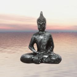 Buddha Metal