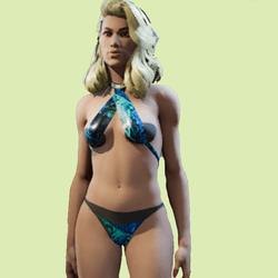 Lady J Neon
