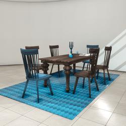Parea large furniture set