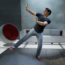 Soulja Boy Dance (Male)