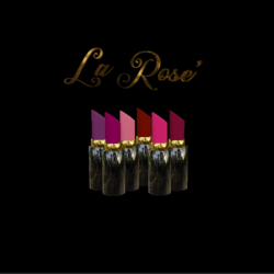 La Rose' Lipstick Bundle