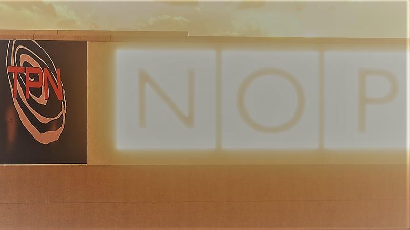 NOP Inworld Teleporter Network