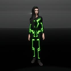 Data Grid Suit (F)