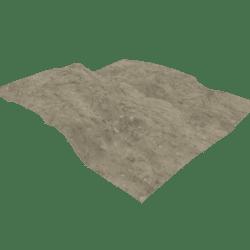 Rugged Terrain Base