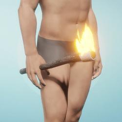 Torch Male