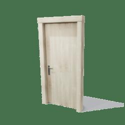 DoorSet A [Light wood]
