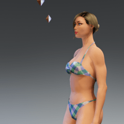 Tiny Bikini #8