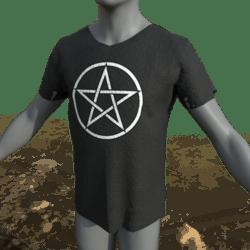 Pentagram Tshirt