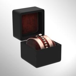 RoseGold Bracelet Set Right [FEMALE]